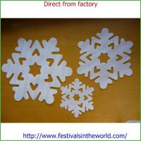 Best original decorative snowflake paper snowflake for Christmas wholesale
