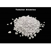 Quality High Mechanical Strength 5-3mm Refractory Alumina for sale