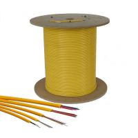 Buy cheap 2 to 48 Core Outdoor Fiber Cable Mulit Purpose Breakout with Corning Fiber 3~5mm from wholesalers