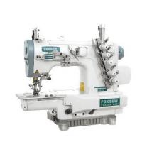 Quality Siruba Type Cylinder Bed Interlock Sewing Machine FX-C007 for sale
