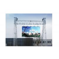 China P5.95 Outdoor Rental Hign Brightness  Full Color  LED Display Screen for Live Show on sale