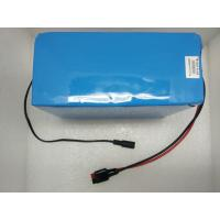 Quality 12V 24Ah Lithium LiFePO4 Battery , lithium ion polymer battery for sale