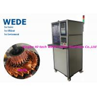 Quality High Efficicent Spot Welding Machine With DC Welding Power / Water Cooler for sale