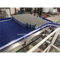 Quality Automatic Beverage Can Filling Machine Aluminum Can Filler, Can Seaming Equipment for sale