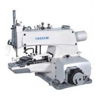 Quality Direct-Drive Button Attaching Machine FX373D for sale