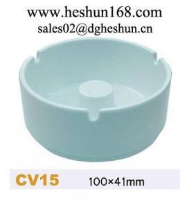 China Melamine  Ashtray on sale