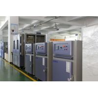 Quality Single Door Small Industrial Oven With Over Temperature Protective Device 100 L for sale