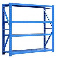 Best Heavy Duty Selective Pallet Rack and Shelves for Warehouse Storage wholesale