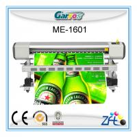 Best high quality Garros sublimation textile printer/printing wholesale