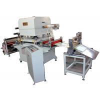 China Hydraulic automatic die cutting machine for foam tape/EVA tape/double sided tape on sale