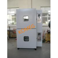 Quality Laboratory Double Floor Function of Vacuum Drying Oven For Drying / Heating Testing for sale
