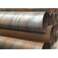 Quality Longitudinal Welding Astm A335 Carbon Steel Tube for sale