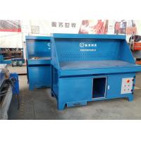 China High trapping dust extraction systems air - door type suction fume eliminator on sale