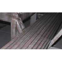 Quality Heat Resisting Steel Seamless Boiler Tubes , Round Seamless Mechanical Tubing for sale
