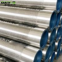 Quality Sand Control Sand Screens Oil And Gas Stainless Steel / Carbon Steel Material for sale