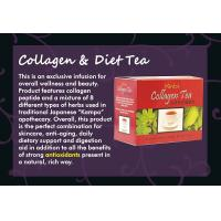 Quality Kinbi Collagen & Herbal Tea for sale