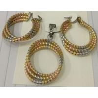 Quality Cheap Costume Jewelry Fashion Jewelry Sets for Women for sale