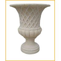 China Carved Stone Water Pot on sale