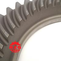 China 1001290-10013000 Agricultural Machinery Rotavator Gears on sale