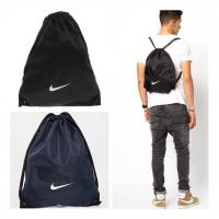 Best Selling well all over the world excellent quality drawstring bags nike Made in China wholesale