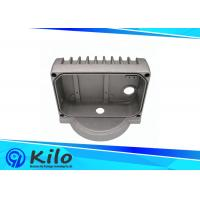 Quality Metal Prototype Die Casting Parts Chroming Multi Sizes Mould For Auto Industry for sale