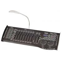 Buy cheap DMX512 240 16CH Stage Lighting Controller With LED Light LCD Display from wholesalers