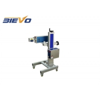 Quality Automatic 175x175mm SGS 20W Laser Coder for sale