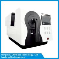 China CS-820 Bench Type Spectrophotometer for Textile Industry with 4 testing apertures on sale