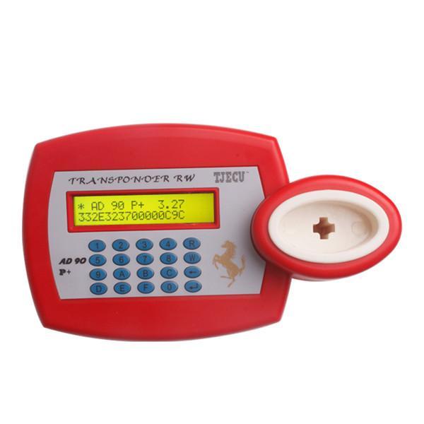 Buy Automotive Key Programmer , AD90 AD90P+Transponder Key Duplicator Plus at wholesale prices