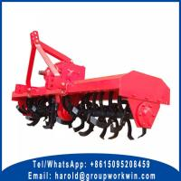 China Rotary Tiller For Farming And Agricultural on sale