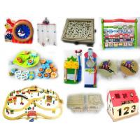 Best Custom Healthy Funny Children Educational Toys For Intelligent Study wholesale