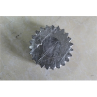 Quality EC290B SA7117-38400 Planetary Gear Parts Travel Gearbox 1st Sun Gear Parts for sale