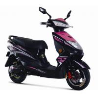 Quality Powerful Green Electric Motorcycles / Electric Scooter for Kids 500W 50km/h for sale