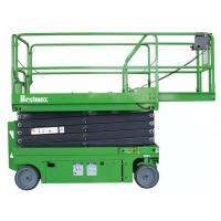 Quality Hydraulic Self Propelled Scissor Lift Electric X-lift 8 Meters 450Kg Loading Capacity for sale