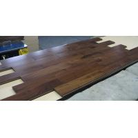 China Black Walnut Solid Wood Flooring Constrution or Building Material China Supplier on sale