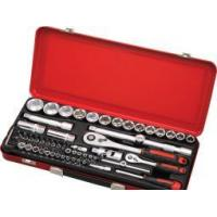 Quality Wrench & Socket Sets 65 pcs 1/4 for sale
