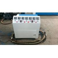 Quality 2 Glue Gun Hot Melt Machine With 55KG Capacity Volume 380V Voltage To Use for sale