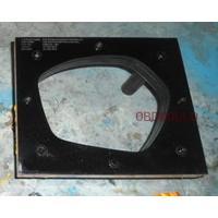 China Glass Checking Fixture High Precision Automobile Part Checking Fixture Components on sale