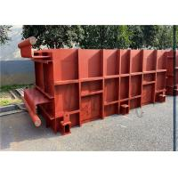 China Spiral Fin Tube Boiler Economizer System Exhaust Heat Small Radius Boiler Spare Parts for sale
