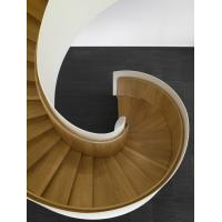 Curved Staircase Guangzhou Manufacturer Large Project in Australia Sydney