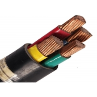 Quality IEC Standard 500 Sqmm Pvc Insulated Power Cable for electricity distribution for sale