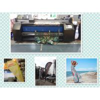 Best Directly Flag Printing Machine Epson Head Printer Continuous Ink Supply wholesale