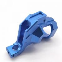 Quality 3 Axis Router CNC Medical Parts Industrial Precision Machined Milling Drawing Aluminum for sale