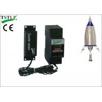 Buy cheap Stable 3 Digits ESE Lightning Strike Counter Complies With CE Certificate from wholesalers