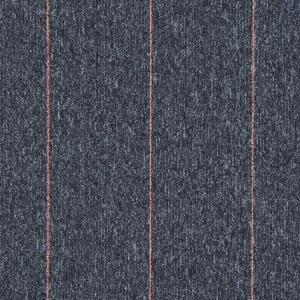 Quality Office Bitumen Backed Carpet Tiles Tufted Level Loop Pile Construction for sale