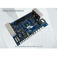 Quality Reliable Galaxy Printer Head Board For Outdoor Eco Solvent Printers for sale