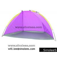 Quality Beach cover, Camping Tent, Tents, Camping Gear, Xiamen Sinolees for sale
