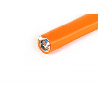 Quality Fireproof PVC Jacket LSZH N2XH XLPE Insulated Power Cable for sale