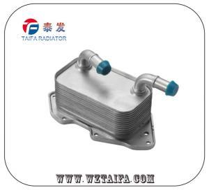 Best 06E117021G oil cooler TF-1064 wholesale