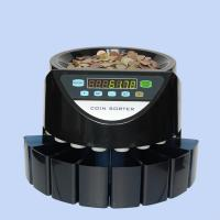 Quality High quality Auto Euro Coin Counter and Sorter for super market coin sorter bill counter electronic coin counter euro for sale